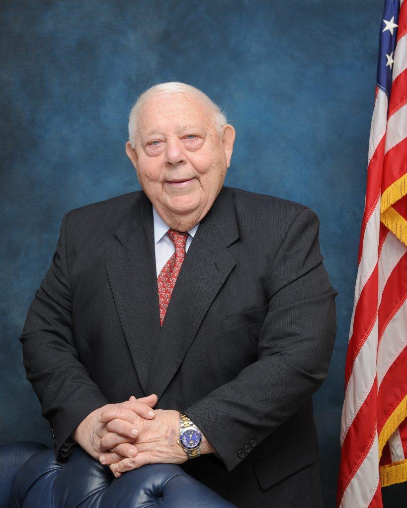 Mayor Rich Dilucia