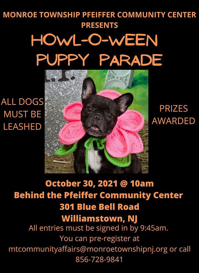 Howloween-puppy-parade-2021